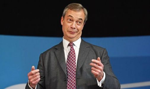 Nigel Farage wife: How Brexit Party leader married nurse after nearly losing his leg