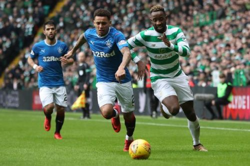 The remarkable Rangers turnaround that James Tavernier has made possible