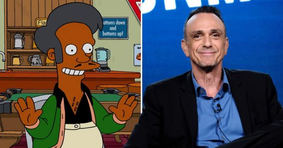 The Simpsons star Hank Azaria quit Apu after educating himself about racism: 'It didn't feel right'