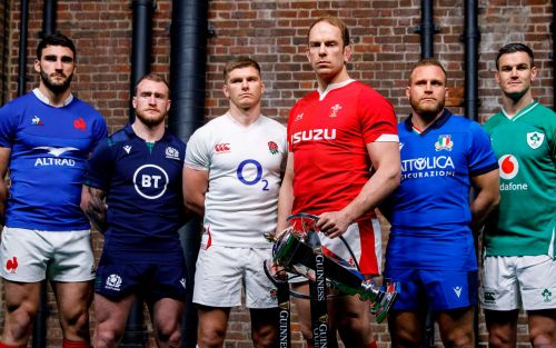 France v Ireland, Six Nations 2020:What time is kick-off, what TV channel is it on and what is our prediction?