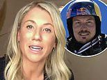 Ex-Olympic snowboarder Steph Prem grieves the loss of Alex 'Chumpy' Pullin after he dies