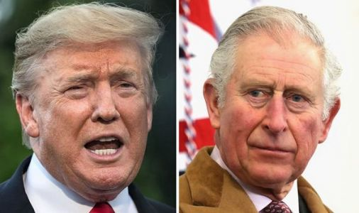 Royal culture CLASH: Prince Charles and Trump set to row over KEY issue during state visit
