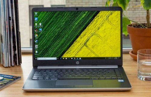 This is the cheapest Intel Core i3 laptop right now that targets business users