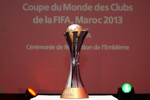 FIFA Club World Cup draw LIVE as Liverpool discover opponents