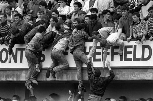 What Happened At Hillsborough: How The Disaster Unfolded