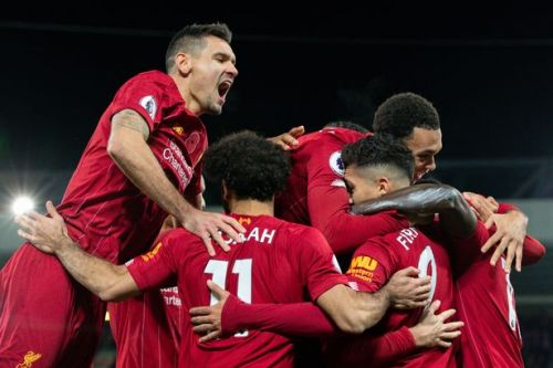 Europe's top 20 valuable clubs as Liverpool climb two places in standings