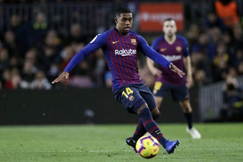 Barcelona paid €10m to agent to secure transfer of flop in telling sign of club's awful business in recent years