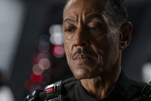 The Mandalorian star Giancarlo Esposito teases third and fourth seasons of hit Star Wars show