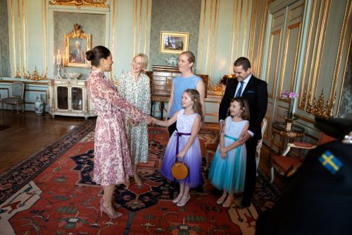 All the times the Swedish Royal Family teamed up with Min Stora Dag