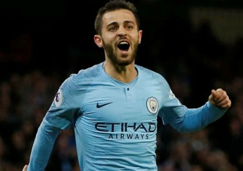 Manchester City attacker becomes surprise Barcelona transfer target in potential swap deal