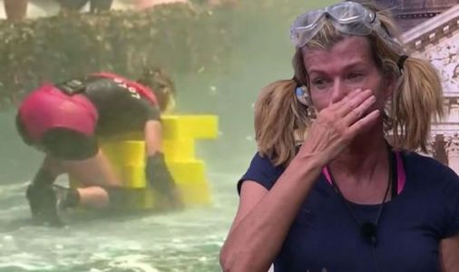 I'm A Celebrity 2019: Kate Garraway to be first ever contestant to quit Celebrity Cyclone?