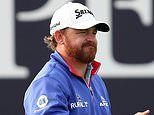 The Open 2019: JB Holmes hits the front on day of drama at Portrush