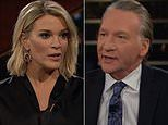 Bill Maher shares he was 'angry' when NBC fired Megyn Kelly for her blackface comments