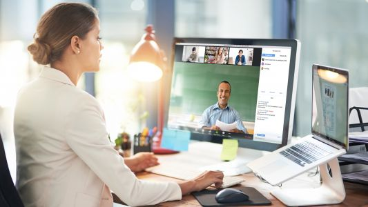 Zoom is buckling under the strain of remote working and distance learning