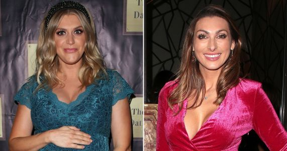 Luisa Zissman isn't afraid to offend on her and Anna Williamson's podcast as she claims 'mental health has gone too far'