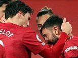 Manchester United vs Istanbul Basaksehir - Champions League: live score and updates