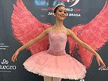 'Fit and healthy' Royal Ballet School dancer, 14, died after contracting rare form of meningitis