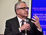 Jeffrey Toobin suspended from New Yorker after exposing himself on Zoom