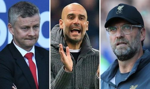 'Perfect' Man Utd claim made by pundit ahead of Man City clash - good news for Liverpool