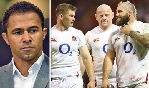 England have brains and brawn to emulate heroes and win Rugby World Cup - Jason Robinson