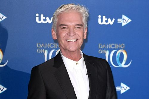 Phillip Schofield not 'in talks' for Strictly Come Dancing following claims he was set to appear in the show's 'first same sex couple'