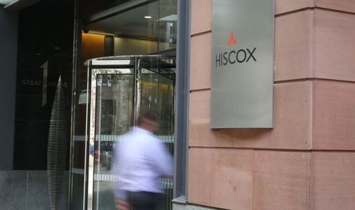 Hiscox can survive COVID financial shock, but can its reputation?