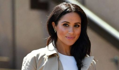 Meghan Markle appears in unseen photo before 'the hubbub' and meeting Prince Harry