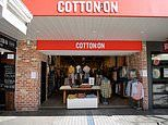 David Jones closes Witchery and Country Road, Cotton On closed too