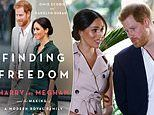 Royal experts slam 'touchy-feely' Finding Freedom as the 'voice of Prince Harry and Meghan Markle'