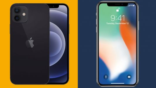 IPhone 12 vs iPhone X: should you upgrade to Apple's latest&quest