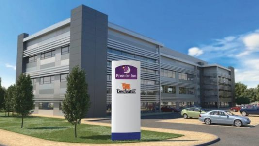 Premier Inn opens property by London Oxford airport