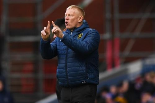 Gary Holt makes Celtic title call as Livingston boss points to Belgian decision