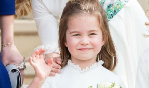 Royal connection: The special connection Princess Charlotte shares with her teacher