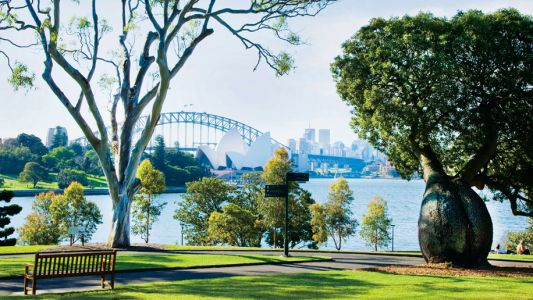High Commission issues travel advice for Britons in Australia