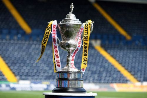 Scottish Junior Cup: Ayrshire sides avoid each other in draw for last 16