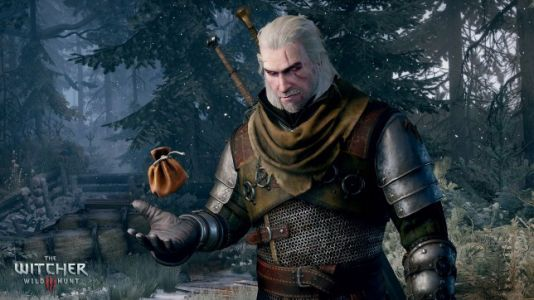 The Witcher 3 sales hit 28.3 million, PC is biggest format