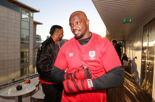 Dillian Whyte fight against Otto Wallin OFF after Brixton heavyweight suffers shoulder injury