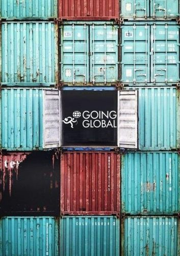 TFG is a media partner at Going Global Live