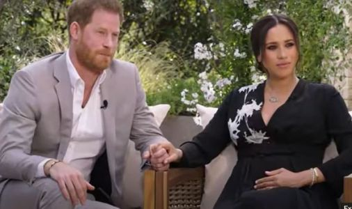 Meghan Markle and Oprah interview: Full list of countries due to show it and how to watch
