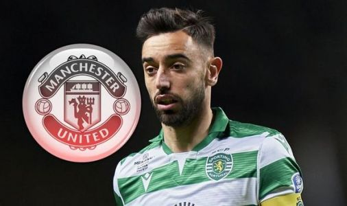 Bruno Fernandes to terminate Sporting deal before boarding jet to seal Man Utd transfer