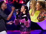The Voice: The Battle Rounds continue as Dua Lipa opens up about battling nerves