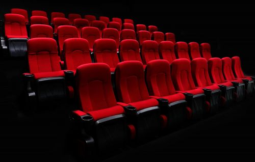 America is testing $150 COVID option for friends and family to rent out entire cinema
