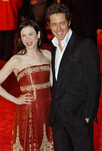 Hugh Grant Shares The Unique Thing That Sets Renée Zellweger Apart From Other Former Co-Stars
