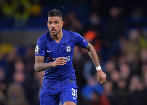 Chelsea only want Alex Sandro in swap deal for Emerson Palmieri after turning down Mattia De Sciglio offer