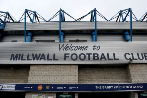 Millwall fans boo players taking the knee upon their return to stadium