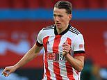 Arsenal 'still keen on swoop for Sheffield United's £22m star man Sander Berge