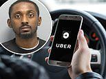 New York Uber driver 'picked up girl, 15, from party, kidnapped and planned to sexually assault her'
