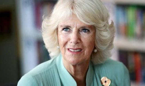 Camilla reveals the one thing she REALLY missed during 14 day quarantine in Scotland