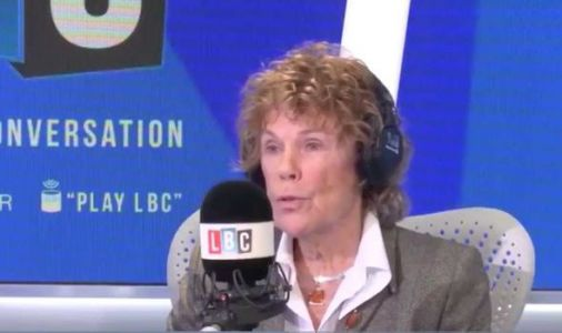 Brexiteer Kate Hoey to snub Labour and support DUP in general election - 'wasted vote'