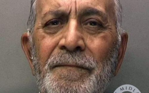 Elderly bus driver had dementia when he killed two in Coventry crash, court hears